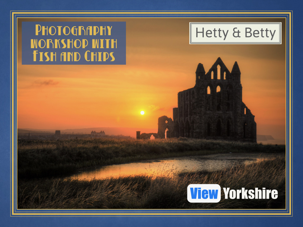 whitby photography
