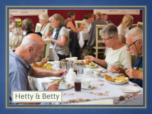 group discount whitby