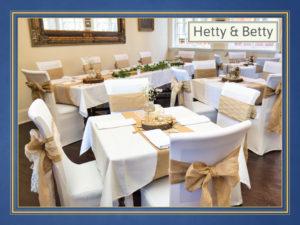 smaller wedding venue whitby