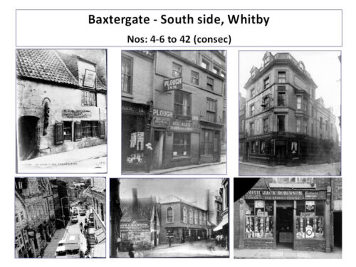 whitby history