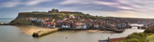 East Cliff Whitby