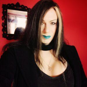 Image Description: Photo of Cara Hamilton